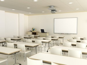 CDT installs the newest technology in classrooms throughout New Jersey and Southern New York